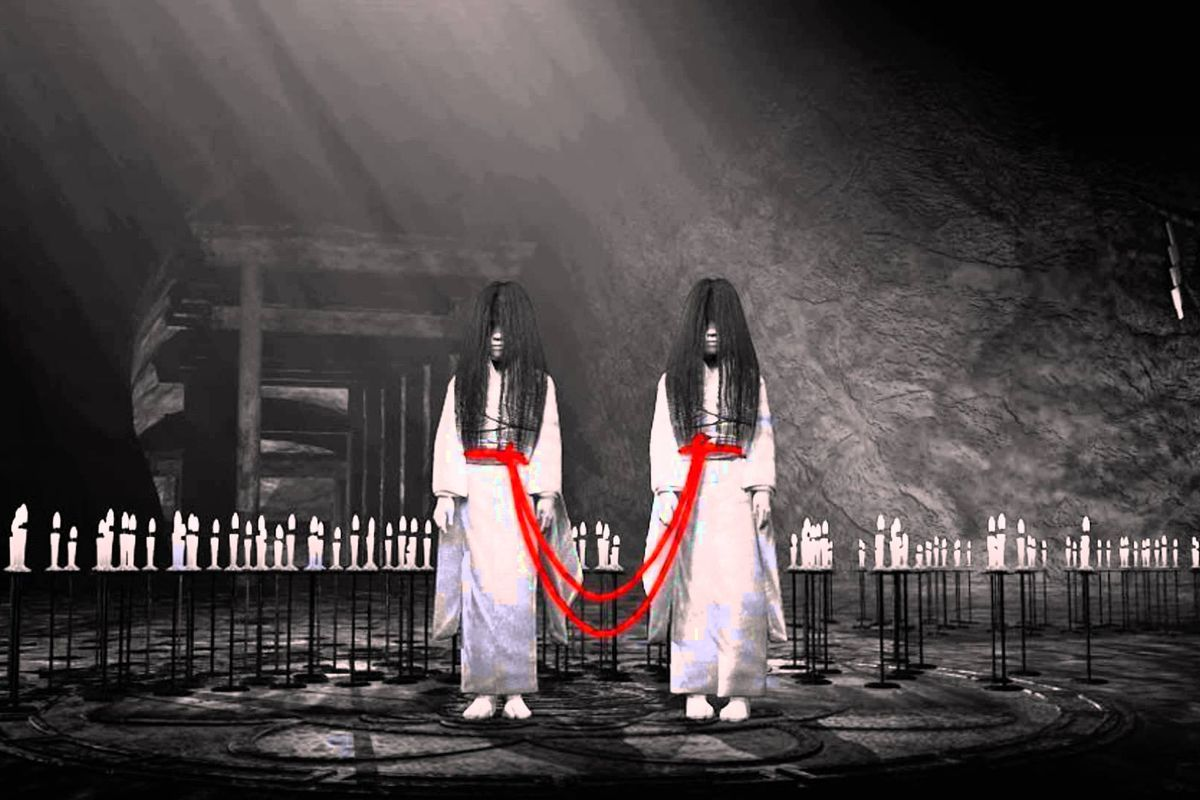 Video Game Retrospective: \'Fatal Frame\' Series Still the Scariest ...
