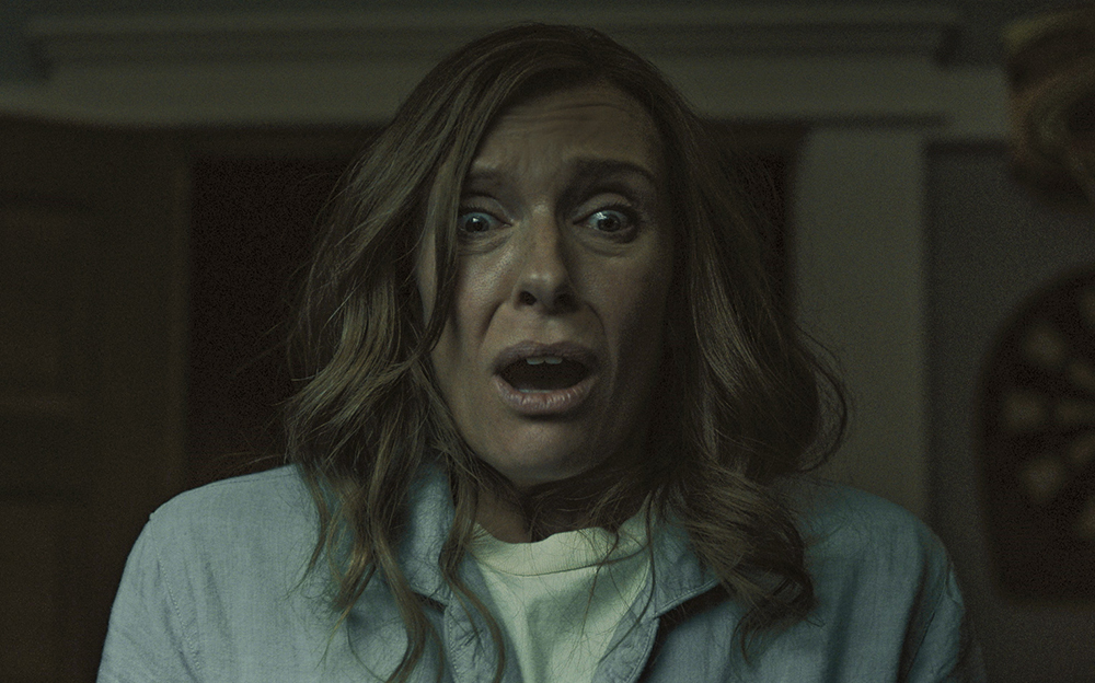 Hidden Clues In Hereditary That You Might Have Missed Bloody