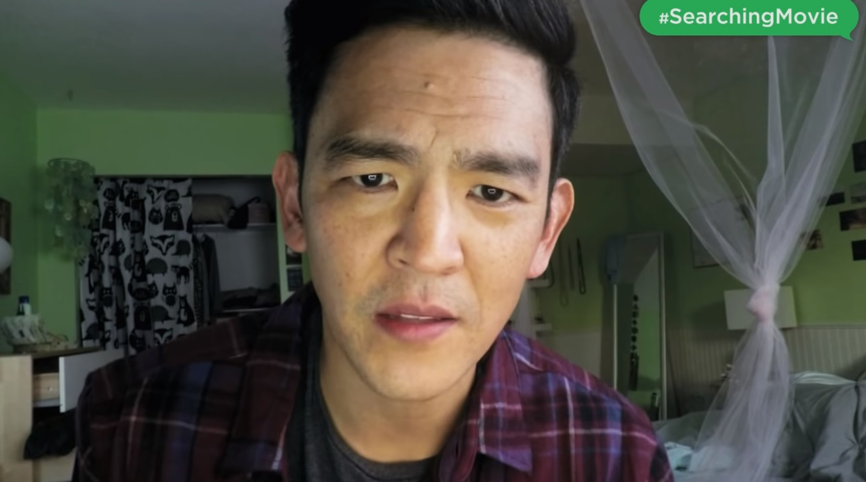 [Trailer] John Cho Uncovers A Social Media Nightmare In