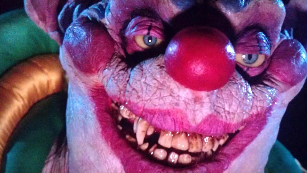 Syfy to Make 'Killer Klowns from Outer Space' and 'Critters' Films [Exclusive] - Bloody Disgusting