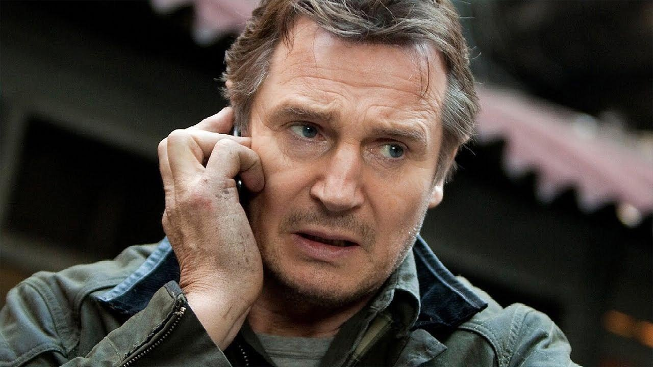 Liam Neeson Joins Hemsworth and Thompson in 'Men in Black