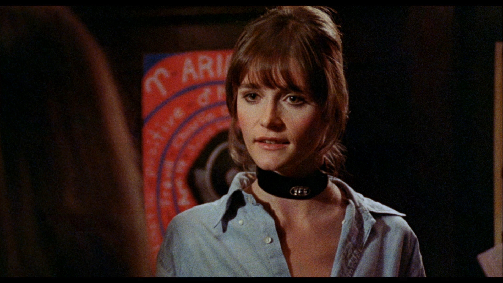 she may be best known to most for playing lois lane in the original superman movies but two of margot kidders most memorable roles made her an icon in the - Black Christmas