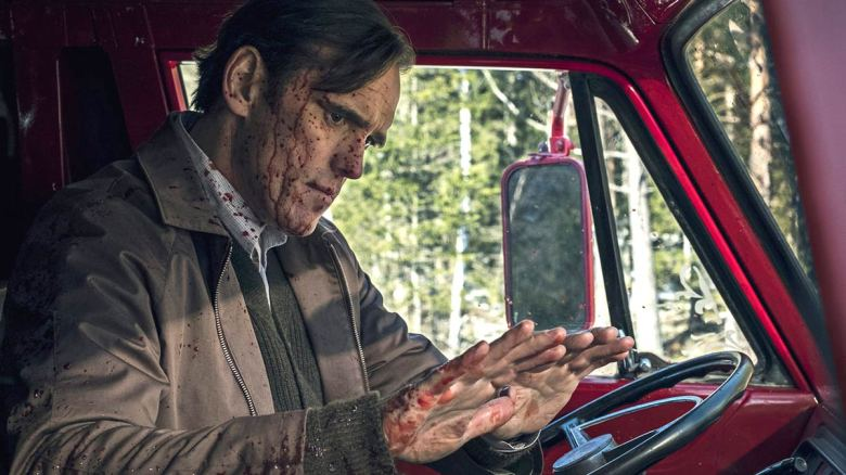 The Director's Cut of 'The House That Jack Built' Popped Up for
