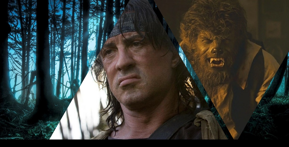 Rambo V' Was Originally Going to Put Sylvester Stallone Up