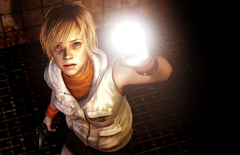 Editorial They Looked Like Monsters To You Silent Hill 3 Turns 15 Bloody Disgusting