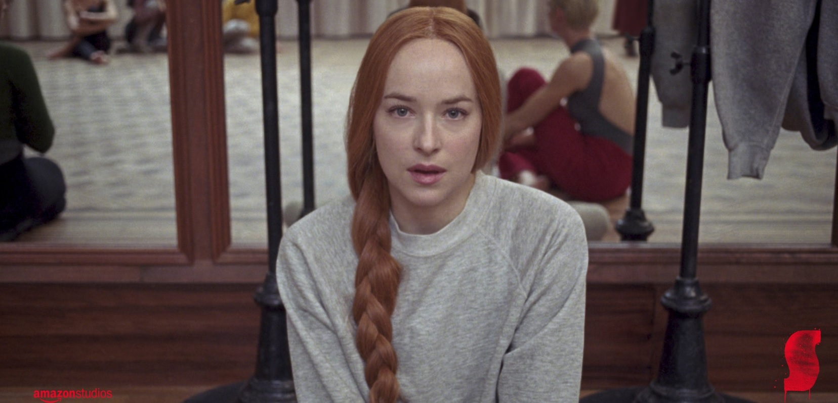 """The 'Suspiria' Remake Has Been Rated R for """"Bloody Images and Graphic Nudity"""" - Bloody Disgusting"""