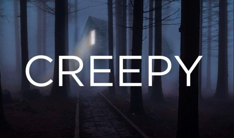 Podcasts] CREEPY - Don't Know You From Adam - Bloody Disgusting