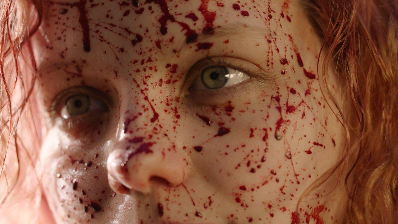 Shudder Gets Hunted By Punk Rock Horror 'The Ranger' - Bloody Disgusting