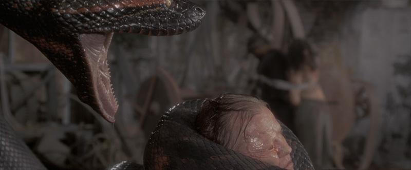 Jon Voight, Anaconda