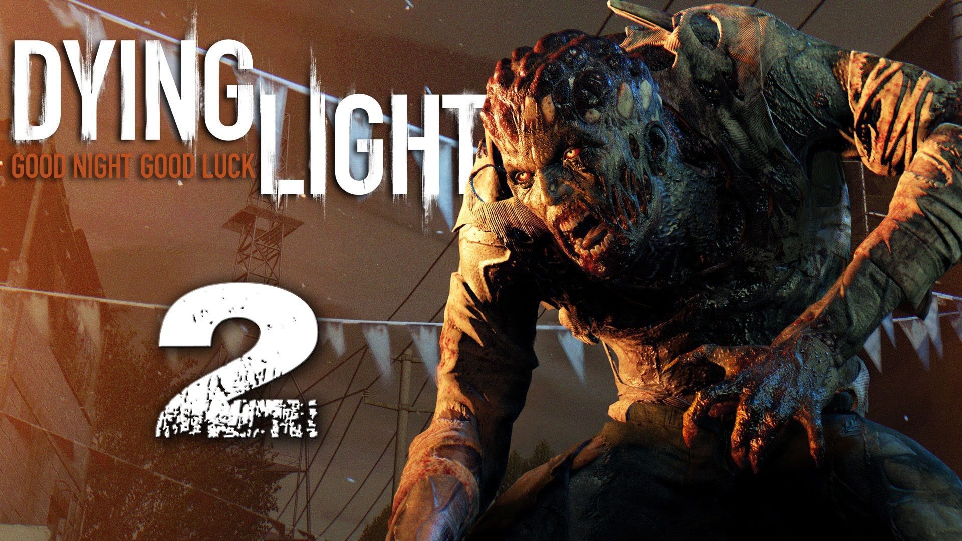 New 'Dying Light 2' First Look Video Includes Footage and