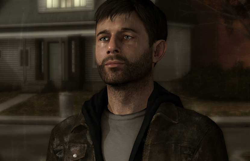 Heavy Rain' Leads July's PlayStation Plus Free Titles - Bloody