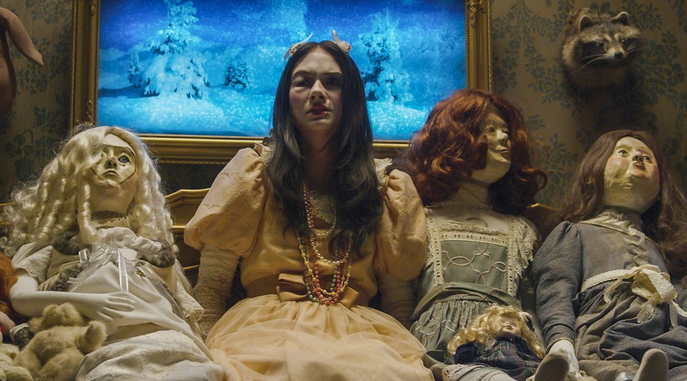 Review] Pascal Laugier's 'Incident in a Ghostland' is Problematic
