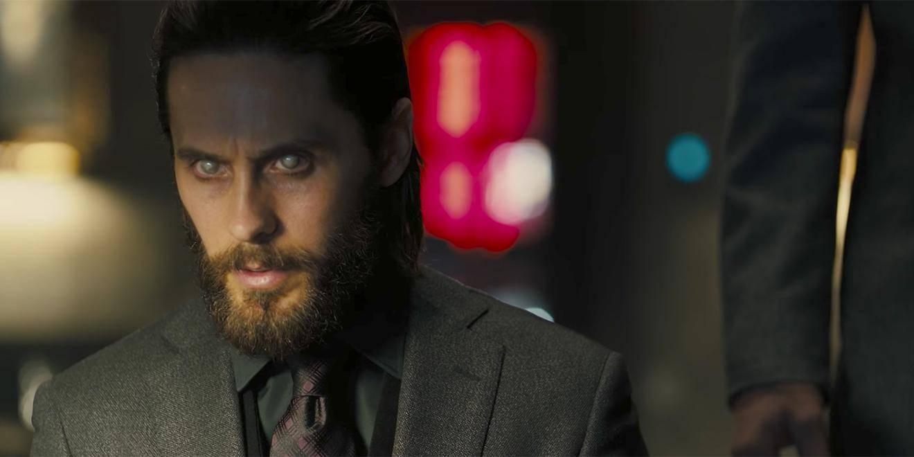 Jared Leto Morbius >> Jared Leto Starring In Marvel S Morbius Vampire Spinoff