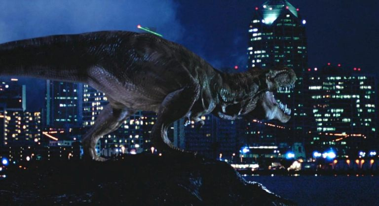 Retrospective] Why 'The Lost World: Jurassic Park' Is a Better Sequel Than  It Gets Credit For - Bloody Disgusting