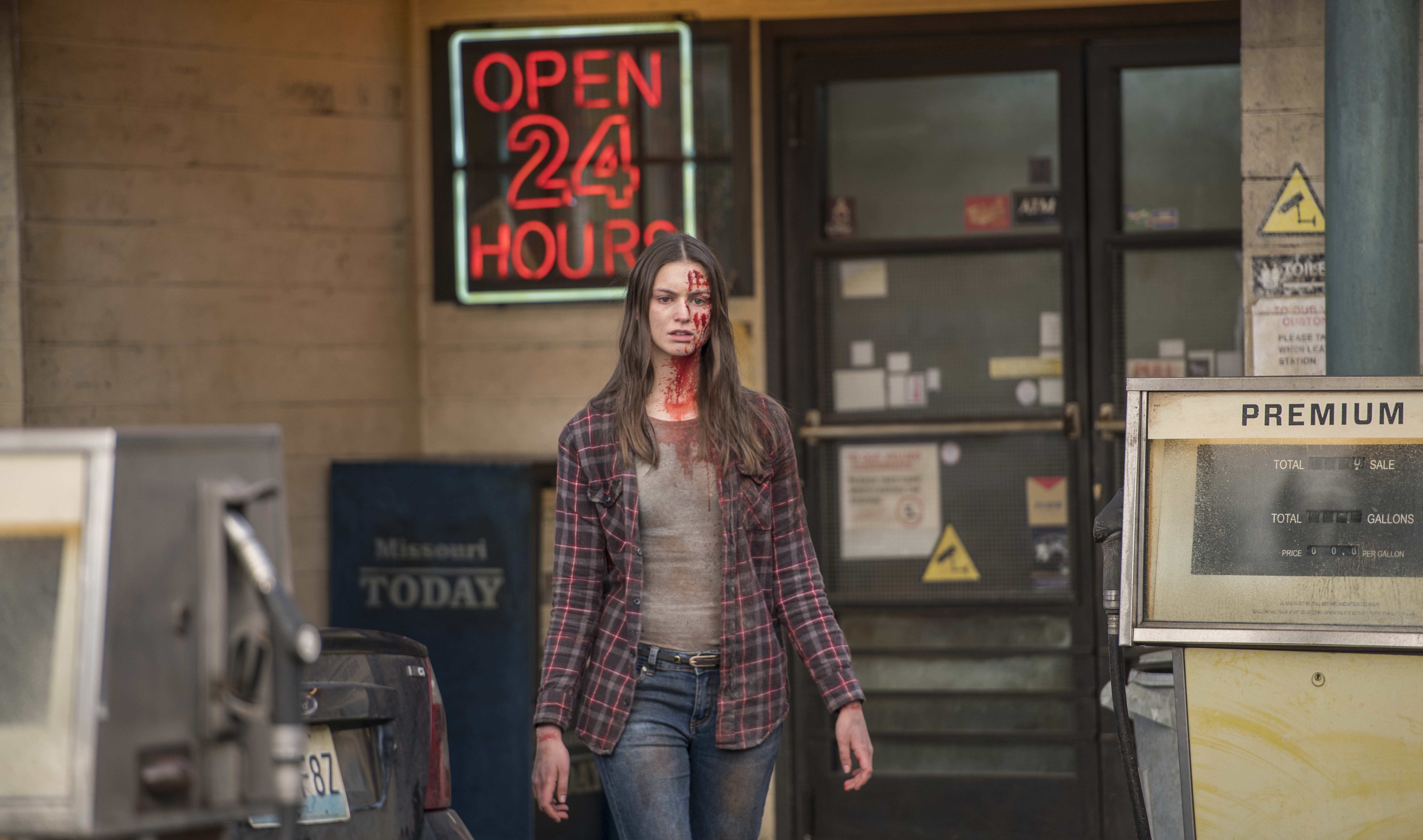 Telluride Horror Show Review Open 24 Hours Is Wide Open For Gore Bloody Disgusting
