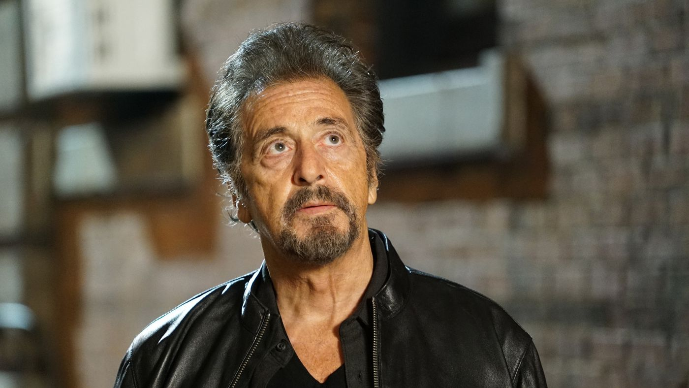 Al Pacino Confirmed fo...