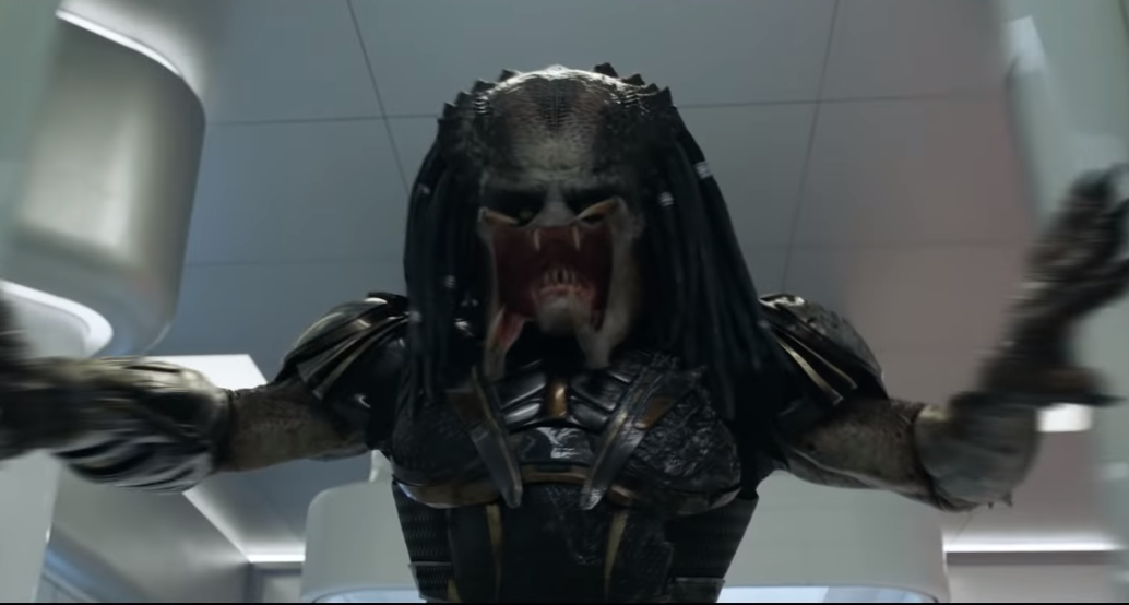 Major The Predator Reshoots Detailed New Deaths And Less Predators
