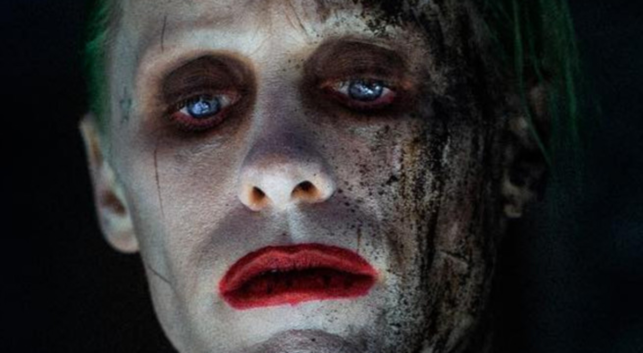 jared leto 39 s joker is getting his own film bloody disgusting. Black Bedroom Furniture Sets. Home Design Ideas