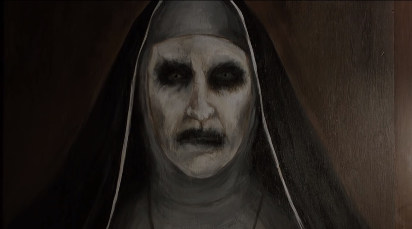 'Hell Fest' Writer Akela Cooper is Scripting the Sequel to 'The Nun'