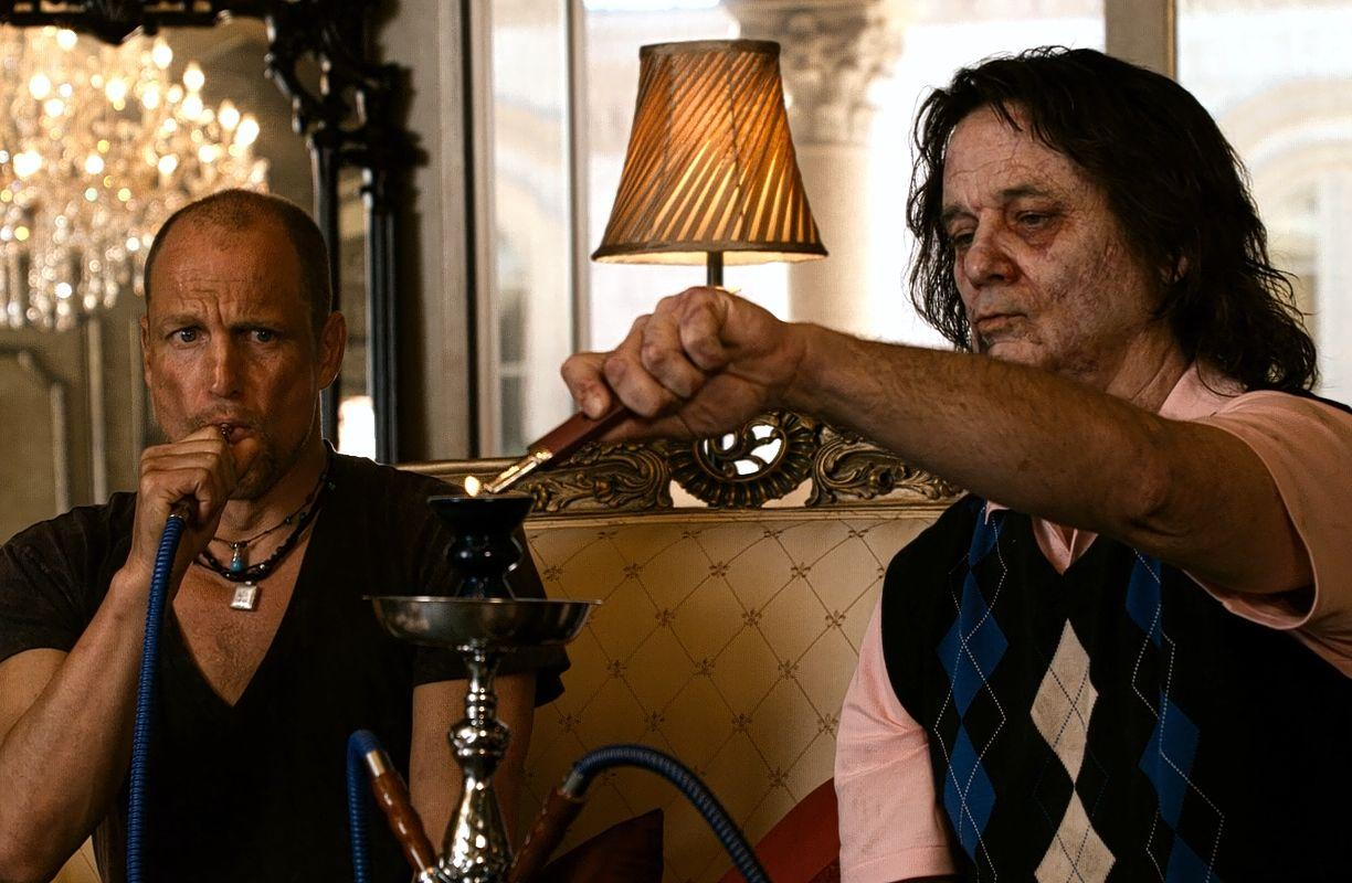 Did They Secretly Film The Zombieland Sequel Bloody Disgusting