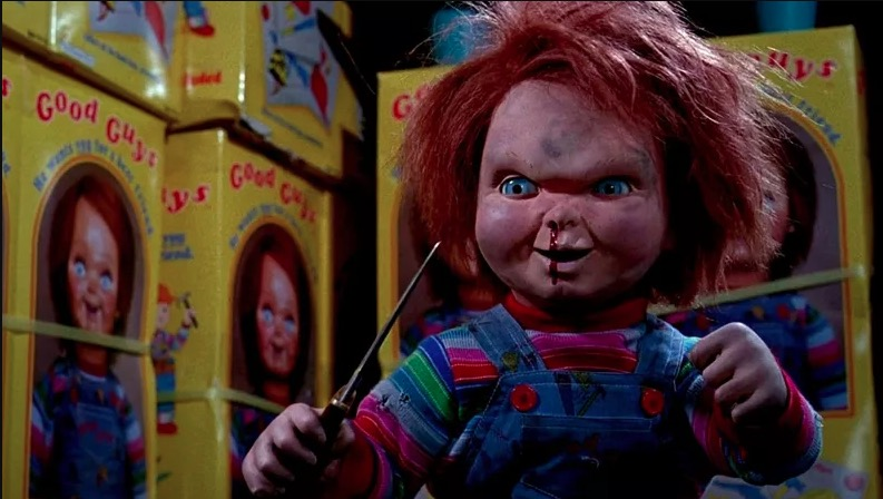 """Syfy Orders 'Child's Play' Series """"Chucky"""" from Don Mancini ..."""