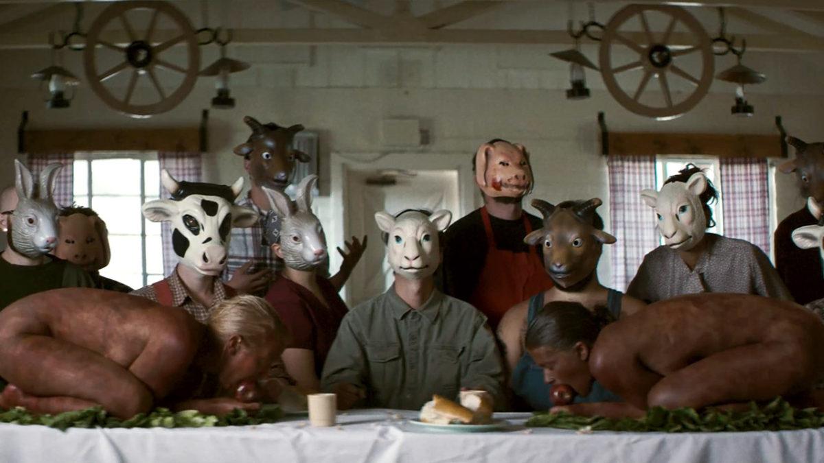 The Farm Film