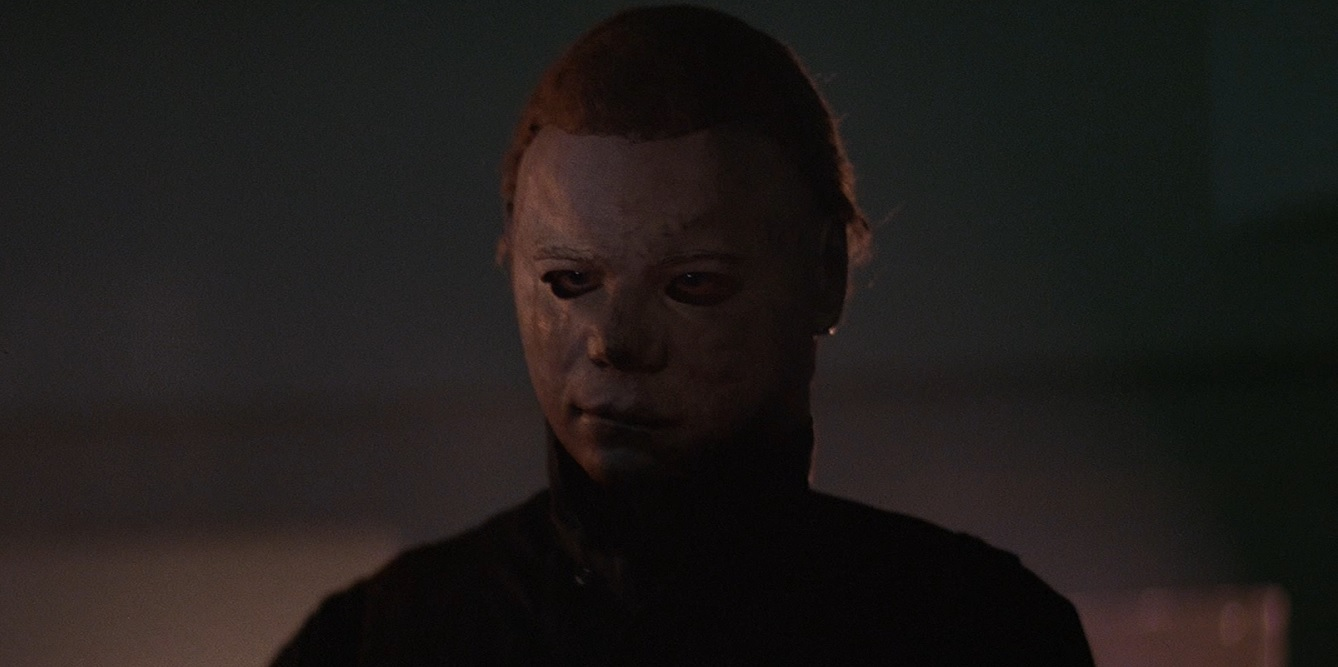 Michael Myers Mask Halloween 1.Looking Back On Four Decades Of Michael Myers Many Masks Bloody