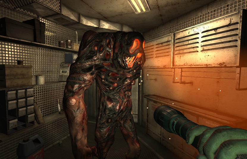 Survival Horror Game 'Monstrum' Secures Console Release - Bloody ...