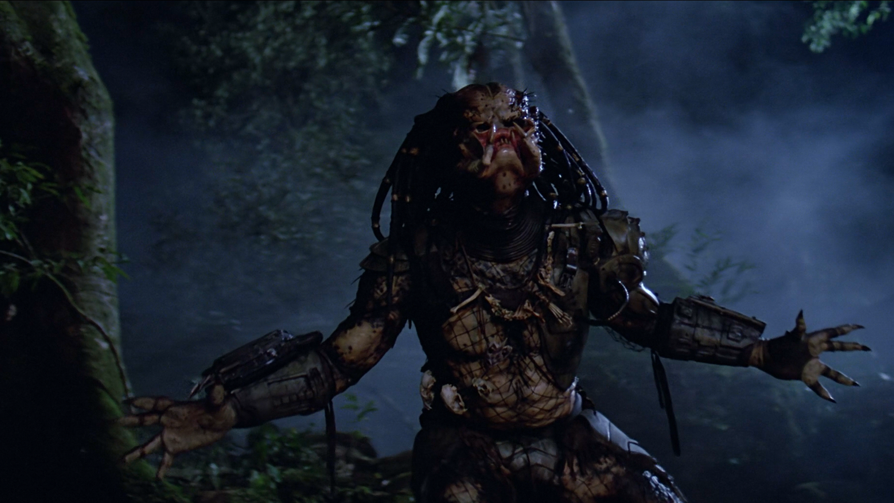 New 4K Ultra HD Releases of All Standalone 'Predator' Films Coming