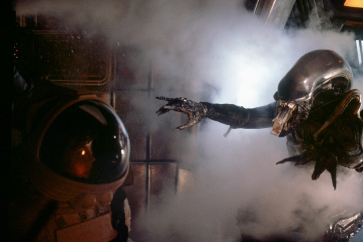 [Rumor] Two 'Alien' Franchise TV Shows in the Works, One from Ridley Scott and Hulu? - Bloody Disgusting