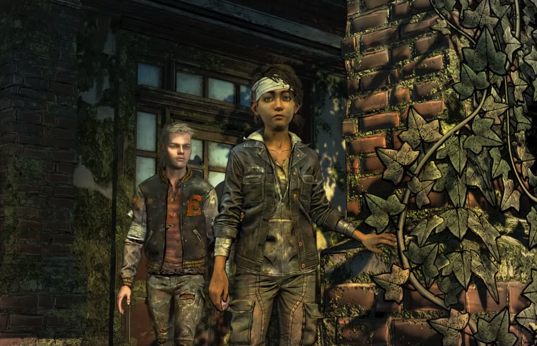 Preview Clem's Last Stand in New Trailer for Telltale's ...