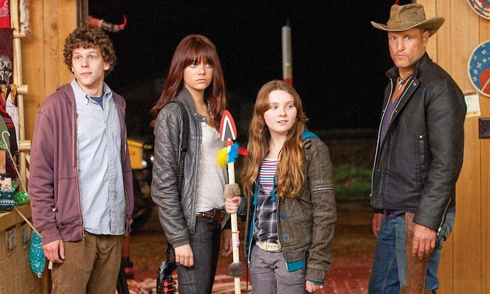 'Zombieland 2' Sets Release Date, Almost Exactly 10 Years After the First Film - Bloody Disgusting