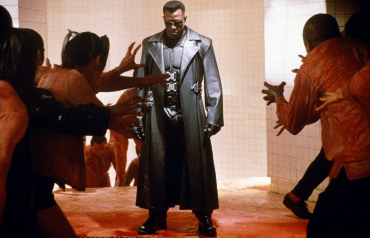 20 Years Ago, 'Blade' Was Ahead of Its Time as Marvel's First Big Screen  Success Story - Bloody Disgusting