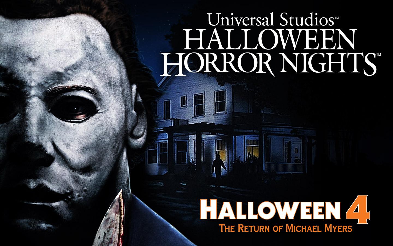 universal studios' halloween horror nights unmasks 'halloween 4: the