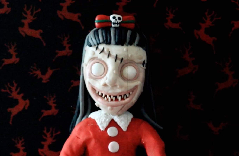Beauty of Horror\