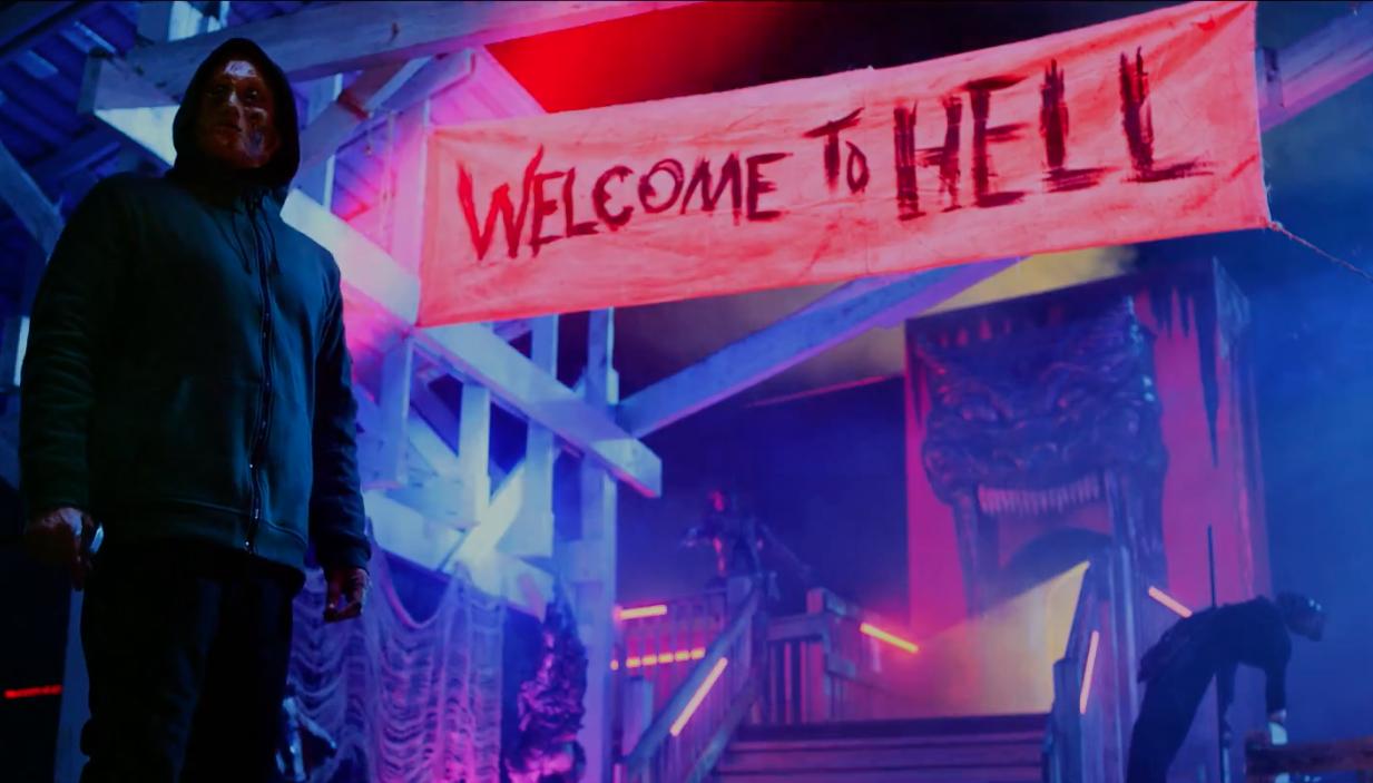 Flipboard: Red Band 'Hell Fest' Trailer Promises a Brutal