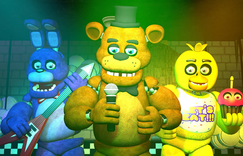 Five Nights at Freddy's' Movie Has Been Delayed, But a New