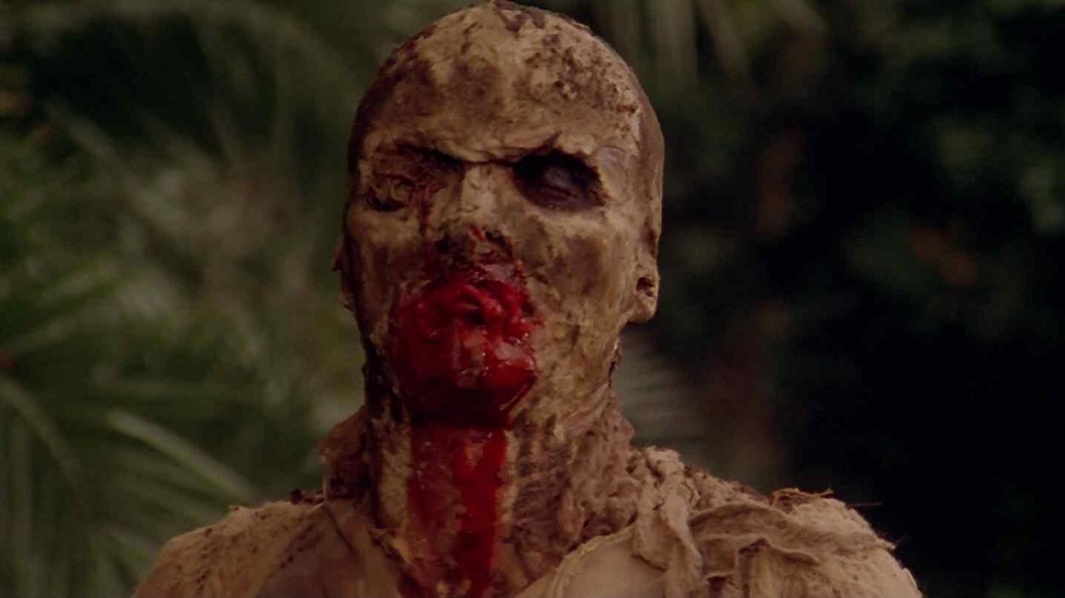 4k Restoration Of Lucio Fulci S Zombie Coming To Blu Ray