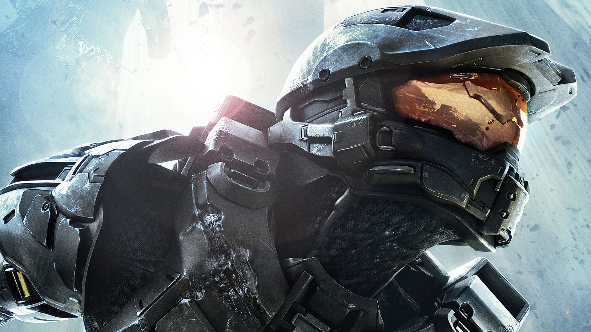Showtime S Halo Tv Series Will Tell A New Story With
