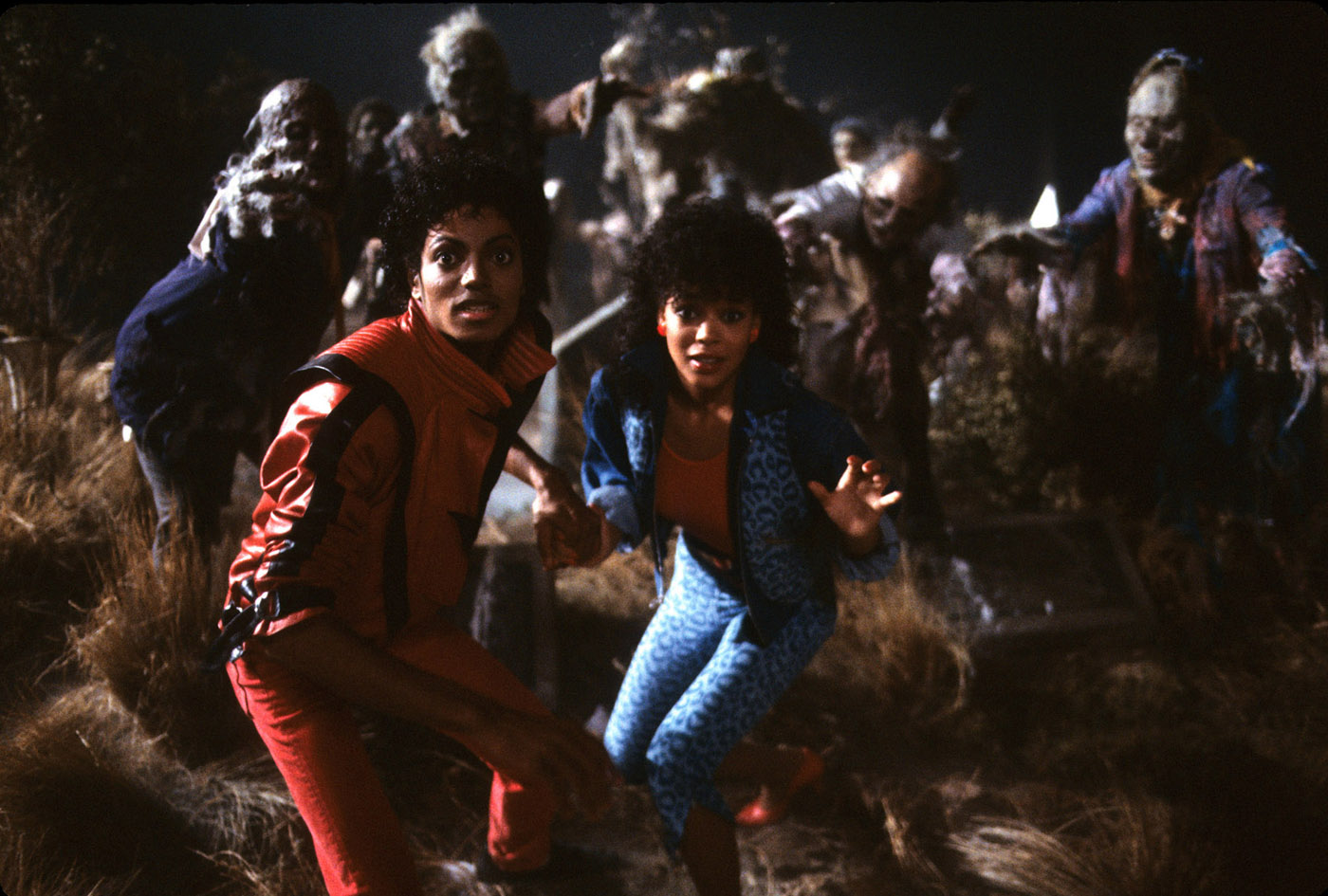 "Michael Jackson's ""Thriller 3D"" Gets IMAX Release Attached to Eli Roth's  'The House with a Clock in Its Walls'!"