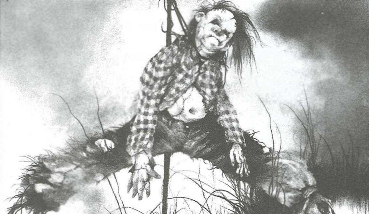 Scary Stories to Tell in the Dark\' Plot Reveals Halloween Setting ...