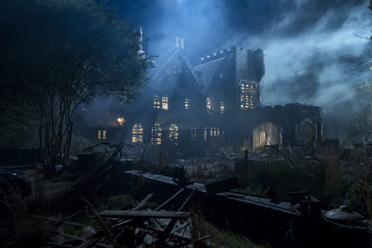 The Haunting of Hill House 1