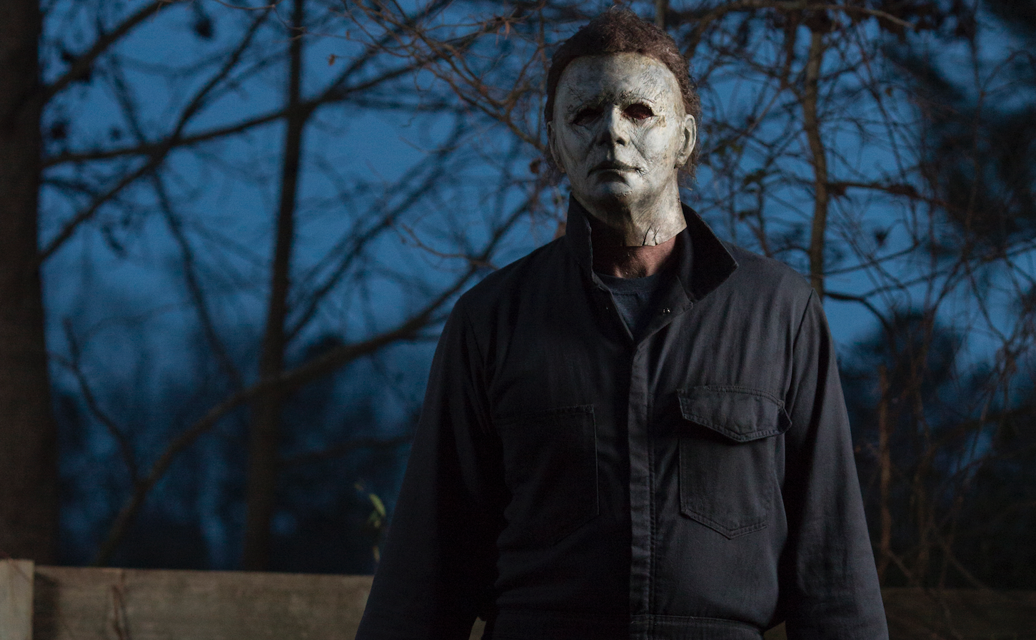 Work Has Already Begun On Next Halloween Film Exclusive