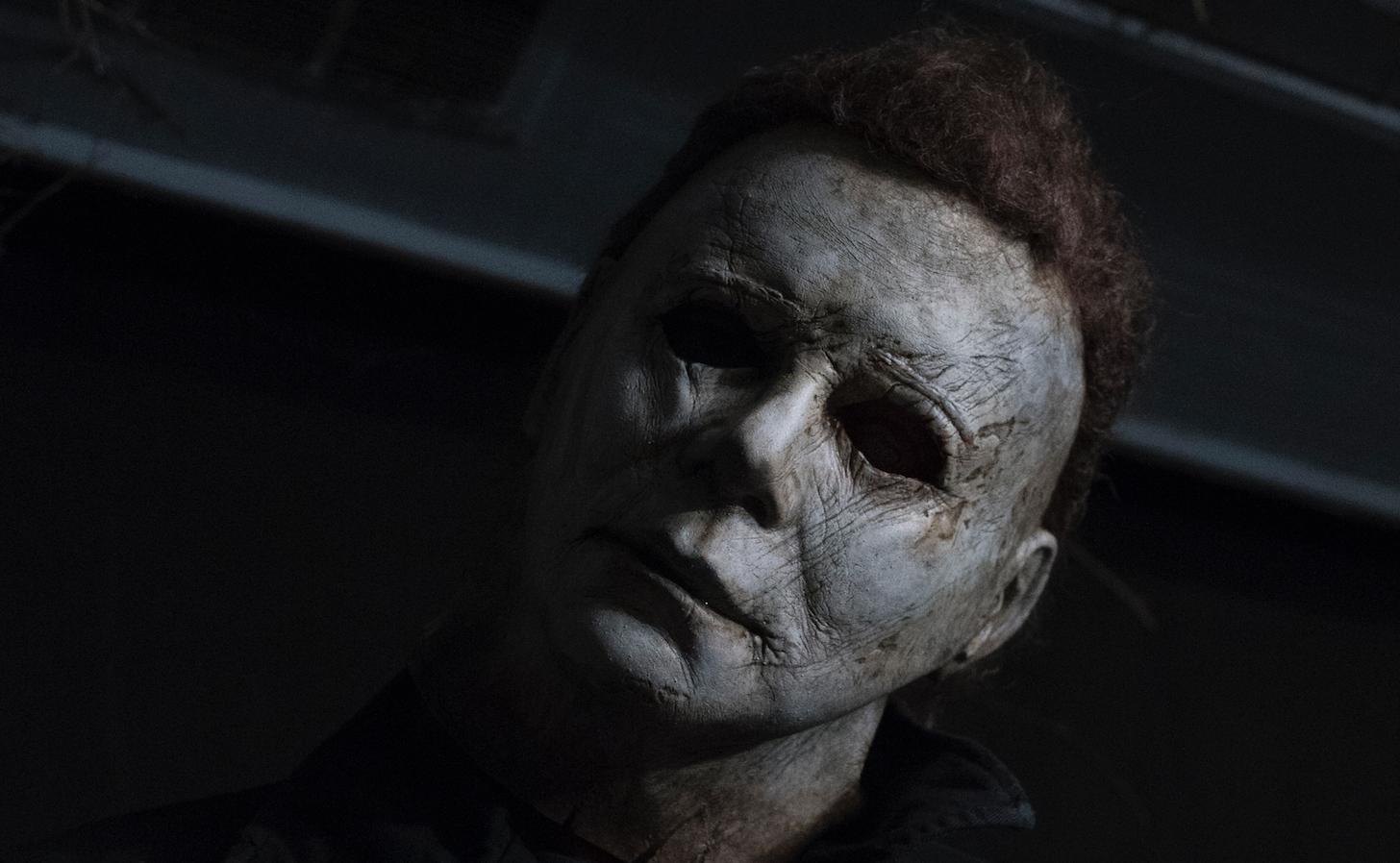 Halloween Film.John Carpenter Convinced David Gordon Green Not To Alter The Ending