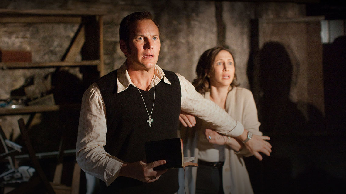 New On Hulu September 2020 The Conjuring 3' Set to Scare Audiences September 2020   Bloody