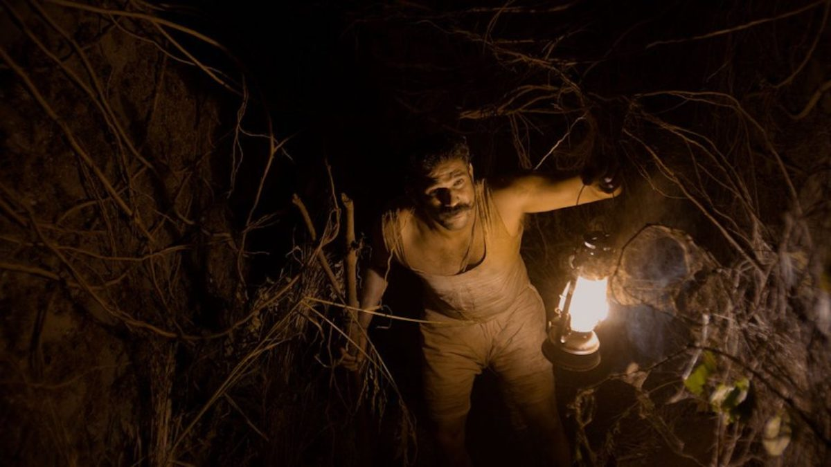 Tumbbad Fantastic Fest Review
