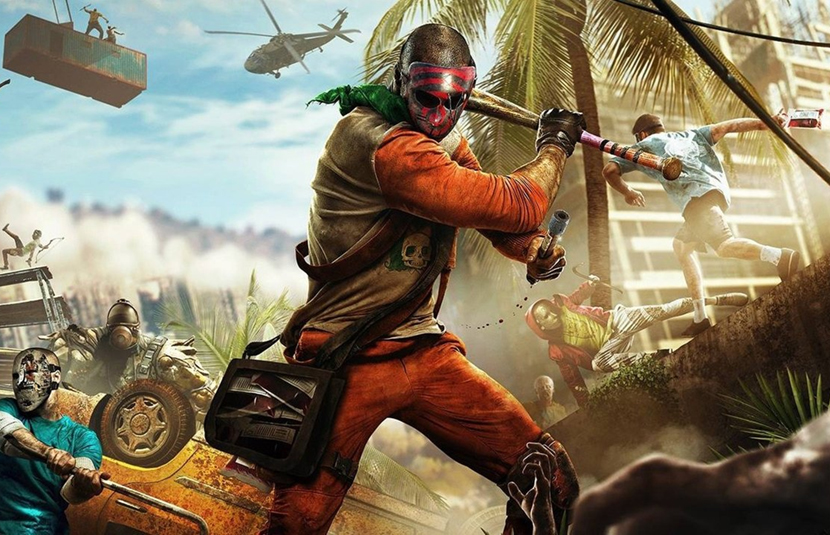 Dying Light: Bad Blood' Now Available on Steam Early Access