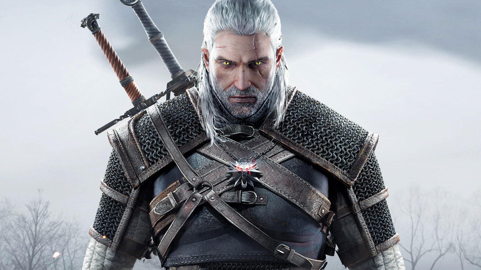 Henry Cavill Cast as Monster Hunter Geralt in Netflix's 'The