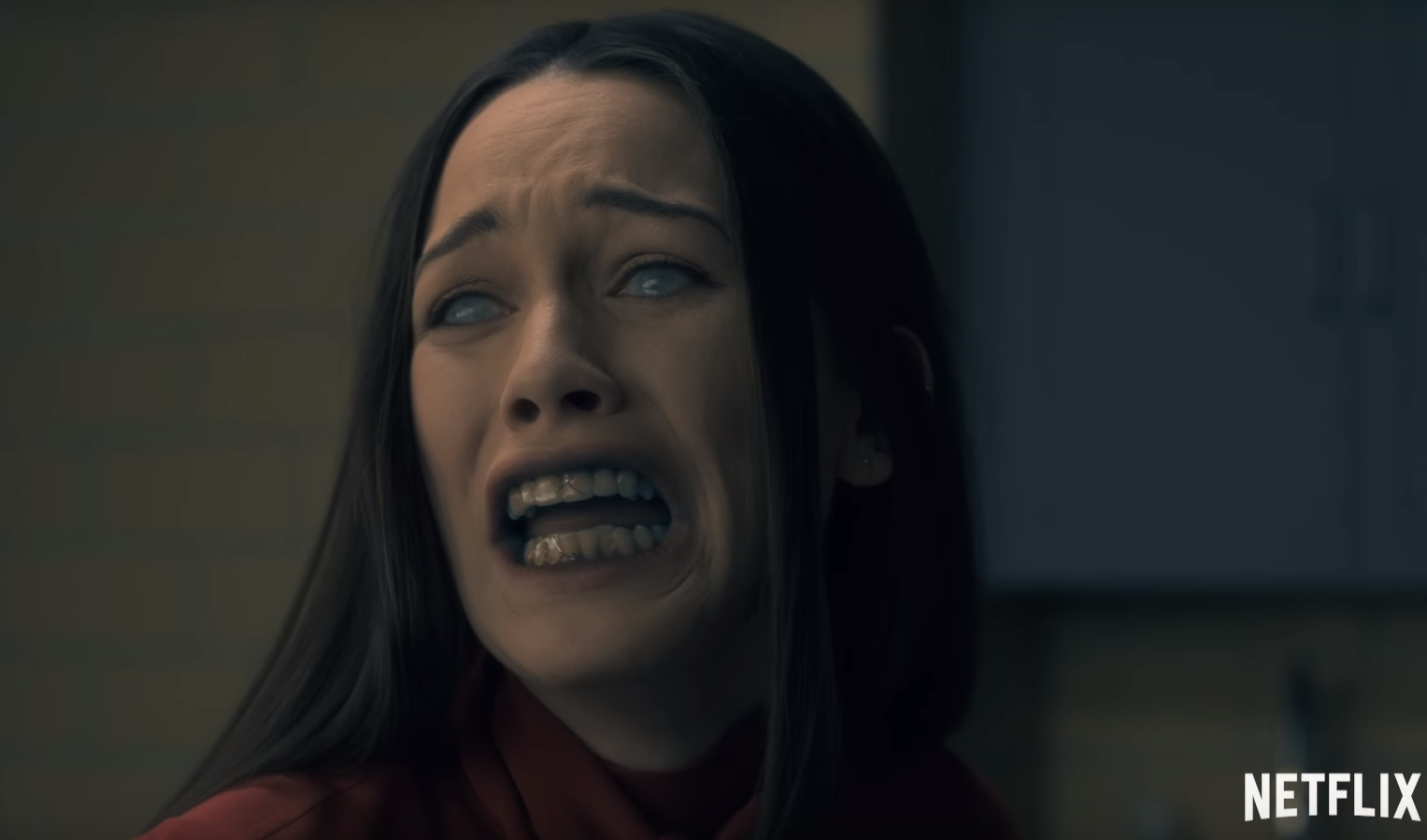Trailer Netflix S The Haunting Of Hill House Looks Like The Scary Horror Series To Watch This Halloween Bloody Disgusting