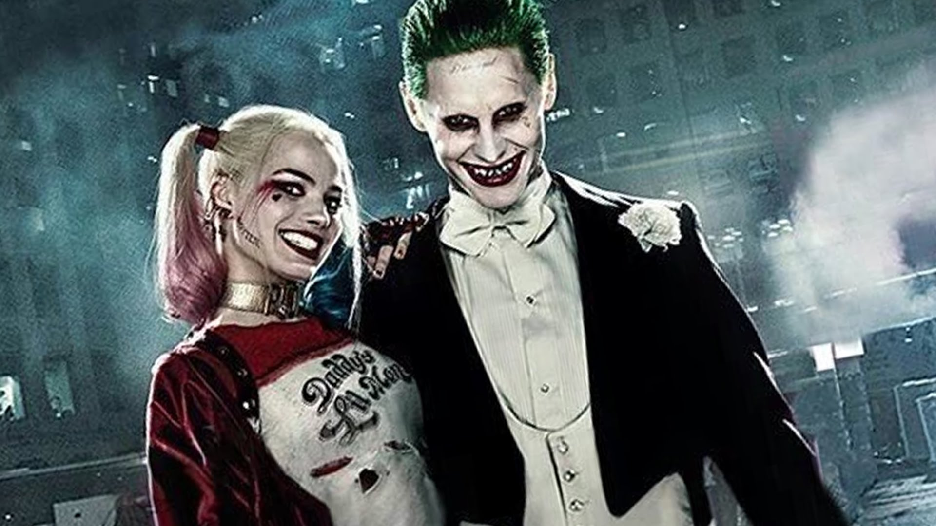 Writers Compare That Joker And Harley Quinn Spinoff To Bad